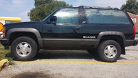 Picture of 1992 Chevrolet Blazer Sport 2-Door 4WD, exterior, gallery_worthy
