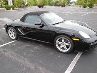 Picture of 2006 Porsche Boxster Base, exterior