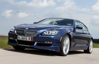 2015 BMW Alpina B6 Overview