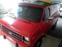 Picture of 1992 Chevrolet Chevy Van 3 Dr G10 Cargo Van, exterior
