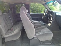 Picture of 2006 GMC Sierra 2500HD SLE1 2 Dr Regular Cab LB, interior