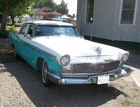 1956 Chrysler New Yorker Overview