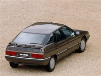 1989 Citroen XM Overview
