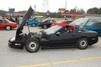 Picture of 1984 Chevrolet Corvette Coupe, engine