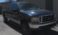Picture of 2000 Ford F-250 Super Duty XLT Crew Cab SB, exterior