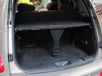 Picture of 2005 Chrysler PT Cruiser Touring, interior