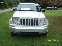 Picture of 2008 Jeep Liberty Sport 4WD, exterior