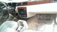 Picture of 2006 Chevrolet Impala LS, interior
