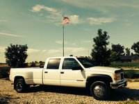 Picture of 2000 GMC Sierra Classic 3500 Crew Cab Long Bed 4WD, exterior