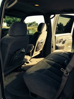Picture of 2000 GMC Sierra Classic 3500 Crew Cab Long Bed 4WD, interior