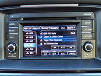 2015 Mazda MAZDA6, 2015 Mazda 6 Grand Touring MazdaConnect infotainment system, interior, gallery_worthy