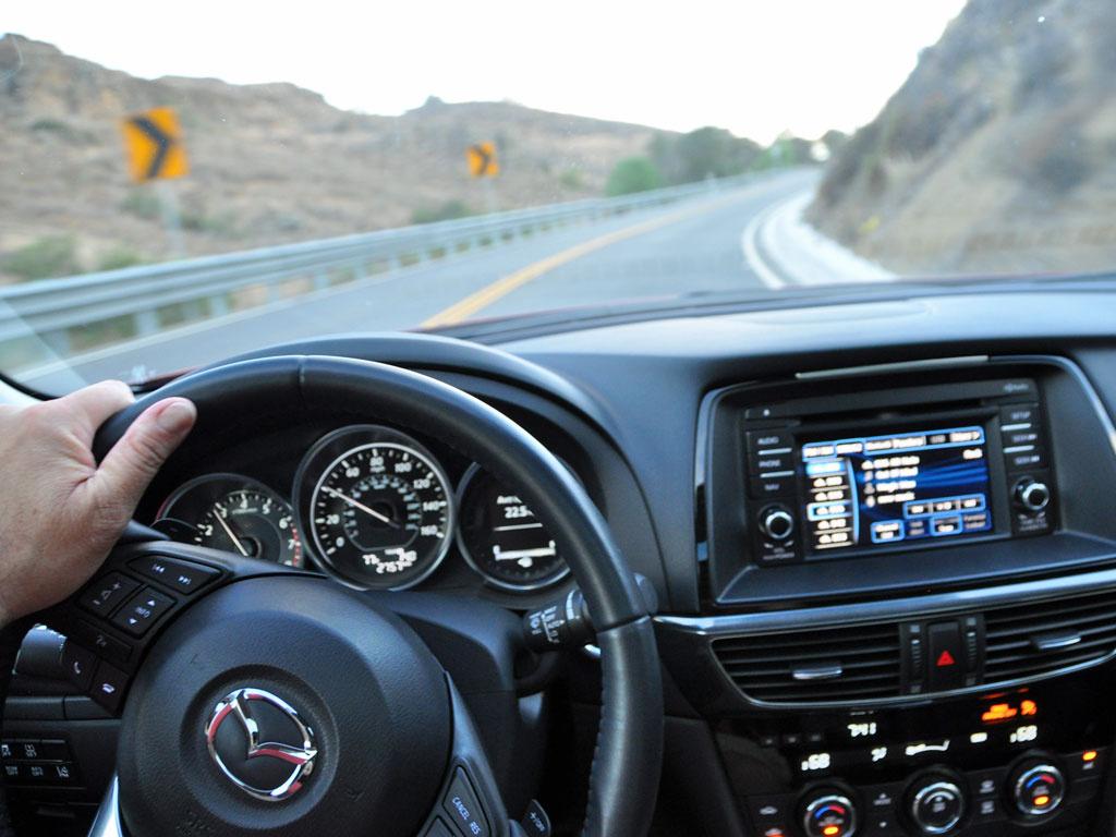 2015 Mazda Mazda6 Interior Pictures Cargurus