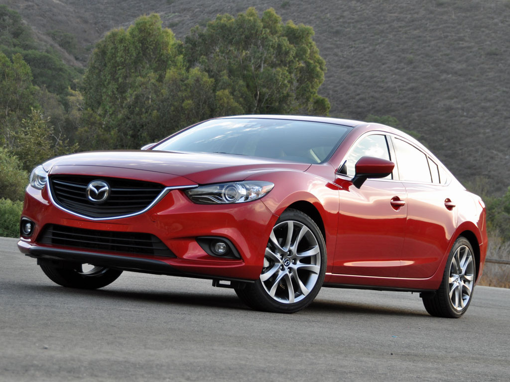 new 2015 2016 mazda mazda6 for sale cargurus. Black Bedroom Furniture Sets. Home Design Ideas