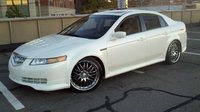 Picture of 2004 Acura TL 5-Spd AT w/ Navigation, exterior, gallery_worthy