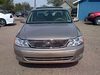 Picture of 2002 Toyota Avalon XLS, exterior, gallery_worthy