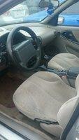 Picture of 2001 Chevrolet Cavalier LS, interior