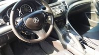 Picture of 2009 Acura TSX 6-spd w/ Tech Pkg, interior