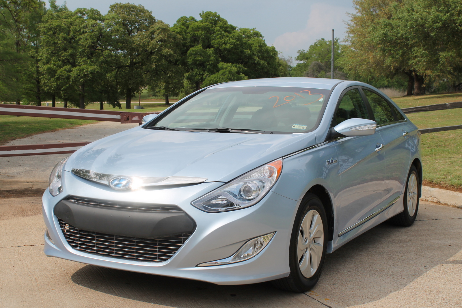 2013 hyundai sonata hybrid pictures cargurus. Black Bedroom Furniture Sets. Home Design Ideas