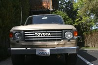 Picture of 1983 Toyota Land Cruiser 4 Dr STD 4WD, exterior