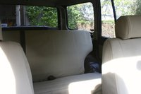 Picture of 1983 Toyota Land Cruiser 4 Dr STD 4WD, interior