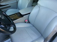 Picture of 2006 Lexus GS 300 RWD, interior
