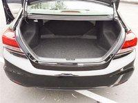 Picture of 2013 Honda Civic LX, exterior, interior