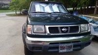 Picture of 2000 Nissan Frontier 2 Dr SE Desert Runner Extended Cab SB, exterior