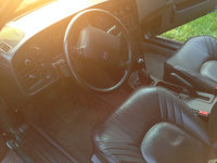 Picture of 1993 Saab 9000 4 Dr Aero Turbo Hatchback, interior, gallery_worthy