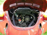 Picture of 1974 Volkswagen Beetle, engine, gallery_worthy