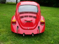 1974 Volkswagen Beetle Picture Gallery