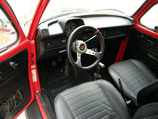 Picture of 1974 Volkswagen Beetle, interior, gallery_worthy