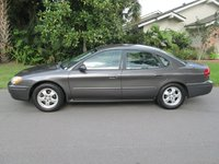Picture of 2005 Ford Taurus SE, exterior, gallery_worthy