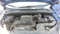Picture of 2008 Kia Sportage LX, engine