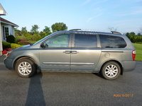 Picture of 2009 Kia Sedona EX, exterior