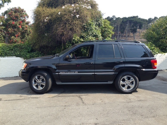 2004 jeep grand cherokee overland 4wd dbtorres used to own this jeep. Cars Review. Best American Auto & Cars Review