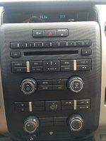 Picture of 2012 Ford F-150 XLT SuperCab, interior