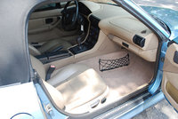 Picture of 1999 BMW Z3 2.8 Convertible, interior