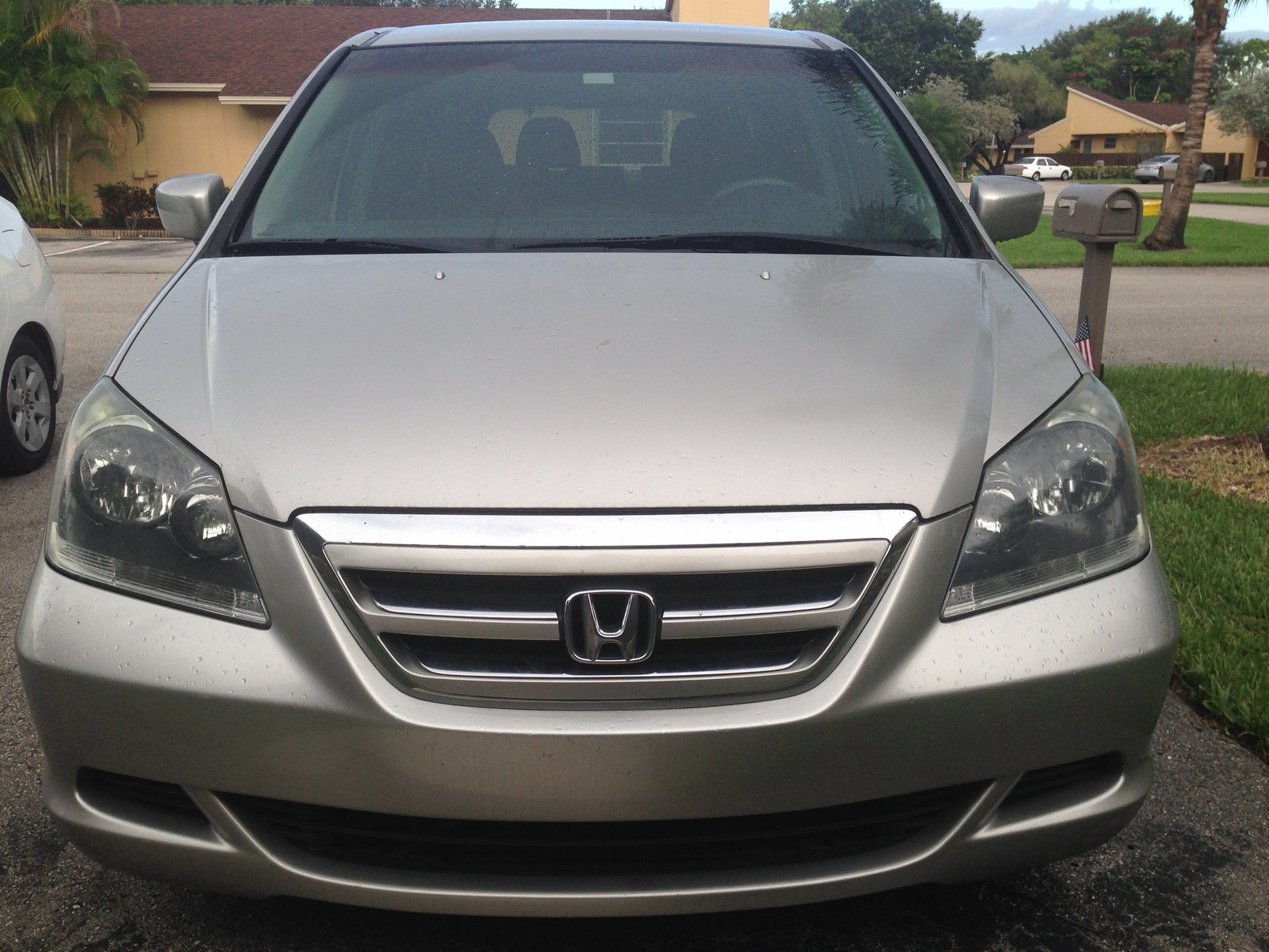 2006 Honda Odyssey - Overview - CarGurus