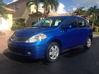 Picture of 2009 Nissan Versa, exterior