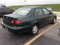Picture of 2002 Toyota Corolla, exterior