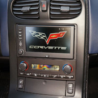 Picture of 2013 Chevrolet Corvette Coupe 3LT, interior