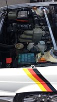 Picture of 1989 BMW 6 Series 635 CSi, engine