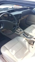Picture of 1989 BMW 6 Series 635 CSi, interior