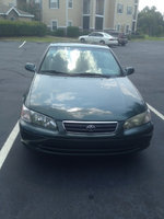 Picture of 2000 Toyota Camry LE, exterior