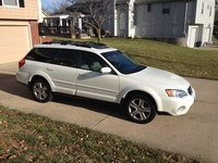 Picture of 2007 Subaru Outback 2.5i Limited L.L. Bean Edition, exterior
