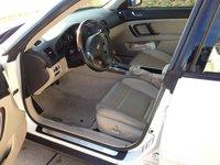 Picture of 2007 Subaru Outback 2.5i Limited L.L. Bean Edition, interior