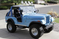 Picture of 1974 Jeep CJ5, exterior