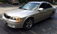 Picture of 2002 Lincoln LS V8 LSE, exterior