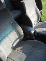 Picture of 1999 Dodge Neon 4 Dr Highline Sedan, interior
