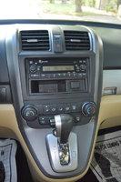 Picture of 2011 Honda CR-V LX, interior
